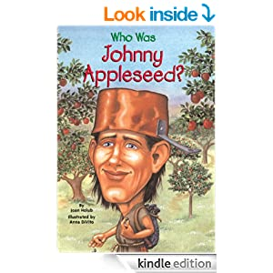 photo relating to Johnny Appleseed Printable Story identified as Absolutely free Johnny Appleseed Printables, Crafts Added!! - Lucky