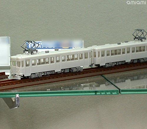 鉄道コレクション 鉄コレ 京阪電車 大津線 80型 連結車 非冷房