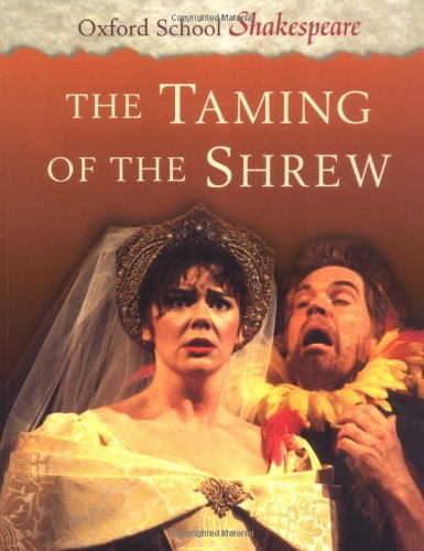 an analysis of the taming of the shrew by william shakespeare An overview of petruchio from the taming of the shrew shakespeare's characters: petruchio (the taming of the shrew)from the works of william shakespearevol 10 ed evangeline maria o'c.
