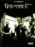 img - for Godsmack -- Awake: Authentic Guitar TAB book / textbook / text book