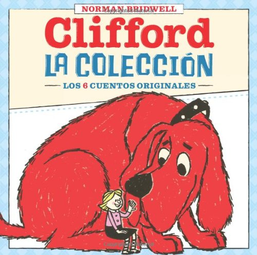 Clifford: La Coleccion: (Spanish Language Edition of Clifford Collection)