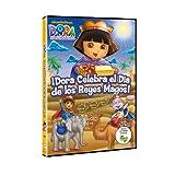 Dora Celebra El Día De Los Reyes Magos [DVD]