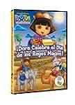 Dora Celebra El D�a De Los Reyes Mago...