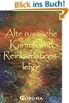 Alte russische Karma- und Reinkarnati...