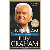 Just As I Am: The Autobiography of Billy Grahamby Billy Graham