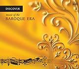 Discover Music of the Baroque Era