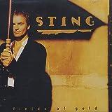 Sting Fields of Gold / Bring on the Night / Purple Haze