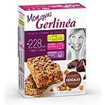Gerlin�a - Barres c�r�ales chocolat