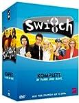 Switch - Komplett. In Farbe und Bunt...