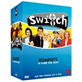 """Switch - Komplett. In Farbe und Bunt (12 DVDs)von """"Annette Frier"""""""
