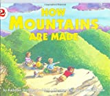 How Mountains Are Made (Let's-Read-and-Find-Out Science 2) (0060245107) by Zoehfeld, Kathleen Weidner