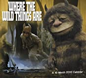 Where The Wild Things Are 2010 Wall Calendar