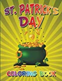St. Patrick s Day Coloring Book