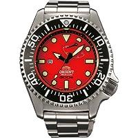 [ORIENT]オリエント 腕時計 WORLD STAGE Collection ワールドステージ コレクション 自動巻き (手巻付き) 300m飽和潜水用ダイバー WV0111EL メンズ