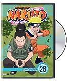 Shonen Jump Naruto, Vol. 28: Sound vs Leaf
