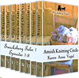 Amish Knitting Circle: Smicksburg Tales 1 ( Complete Series, Episodes 1-8)