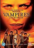 echange, troc John Carpenter's Vampires: Los Muertos [Import anglais]
