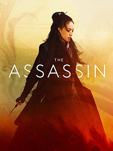 The Assassin on Amazon Prime Instant Video UK
