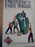 Communication : Resolving Problems and Conflicts