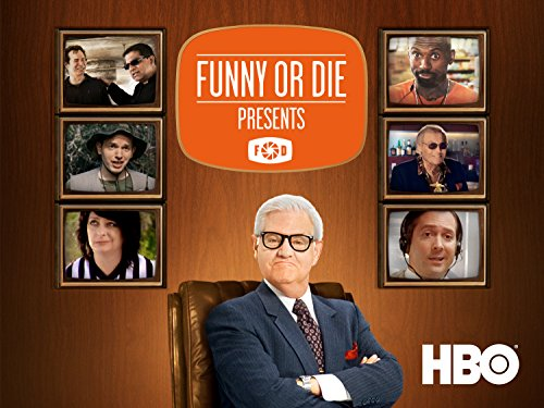 Funny or Die Presents: Season 2