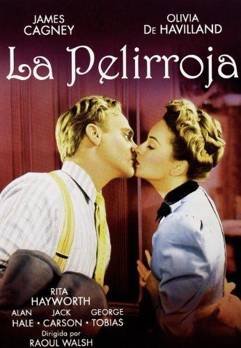 La Pelirroja [DVD]