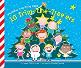 img - for 10 Trim-the-Tree'ers (Holiday Counting Books) book / textbook / text book