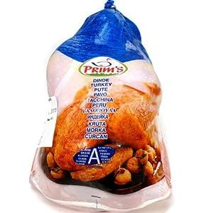 2.0-2.1Kgサイズ ターキー (七面鳥) フランス産 丸鳥 生冷凍