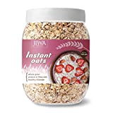 #4: Jiwa Instant Oats 1kg, Pack of 2
