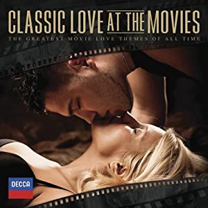 Classic Love At The Movies 1 from Decca