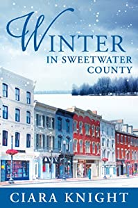 Winter In Sweetwater County by Ciara Knight ebook deal