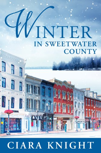 Free Kindle Book : Winter in Sweetwater County