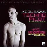 """Technopilotvon """"Kool Savas"""""""