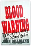 img - for Blood Warning book / textbook / text book