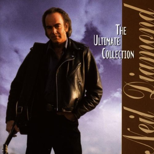 Neil Diamond - The Ultimate Collection Neil Diamond - Zortam Music