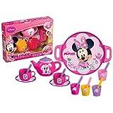 Disney Minnie Tea Set