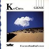 echange, troc G.e.n.e. - Katchina (1991)