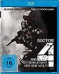 Sector 4 - Der gef�hrlichste Ort der...