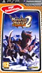 Essentials Monster Hunter Freedom 2