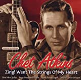 Chet Atkins Zing! Went the Strings..