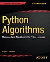 Python Algorithms, 2nd Edition Front Cover