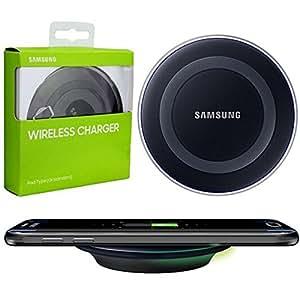 Pinglo wireless charging pad QI Standard Black
