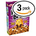 3-Pack Bran Cereal