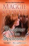 Daughter of the Spellcaster (Thorndike Press Large Print Romance Series)