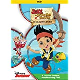 Jake & The Never Land Pirates: Season 1 V.1 2011 NR