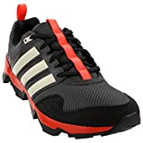 adidas Outdoor GSG9 Trail Running Shoe - Men s DGH Solid Grey/Chalk White/Solar Red 10 B(M) US