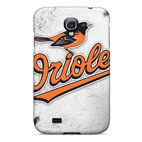 Jrhoder Qmm864Eikw Case Cover Skin For Galaxy S4 (Baltimore Orioles)