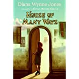 House of Many Ways ~ Diana Wynne Jones