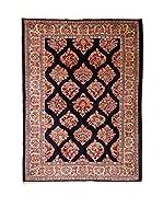 QURAMA Alfombra Persian Sarogh Rojo/Multicolor 213 x 134 cm