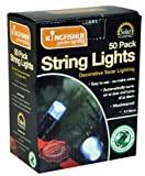 50 Pack of Solar String Lights