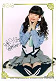 【トレーディングカード】《AKB48 トレーディングコレクション Part2》 市川美織 ノーマルキラカード サイン入り akb482-r046 トレカ
